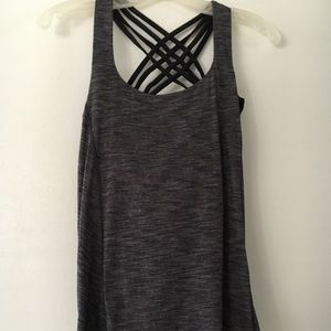 Lululemon Wild Tank Workout Top